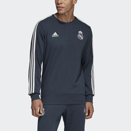 Real Madrid Sweater